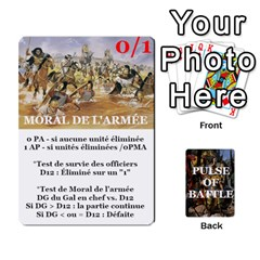 Pulse Of Battle Barbares By Antoine Bourguilleau   Playing Cards 54 Designs   2yb14s5xt79m   Www Artscow Com Front - Joker2