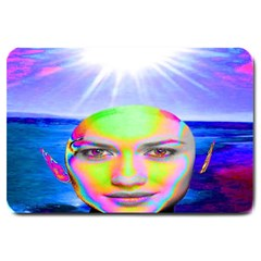 Sunshine Illumination Large Doormat