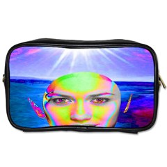 Sunshine Illumination Toiletries Bags 2 Side by icarusismartdesigns