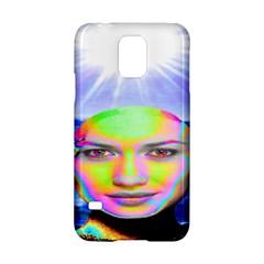 Sunshine Illumination Samsung Galaxy S5 Hardshell Case  by icarusismartdesigns