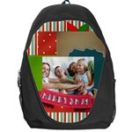 xmas - Backpack Bag