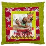 xmas - Standard Flano Cushion Case (Two Sides)