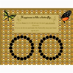 Calendar Of Joy, 2016 By Joy Johns   Wall Calendar 11  X 8 5  (12 Months)   G62j531y91io   Www Artscow Com Month