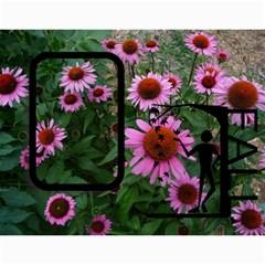 Garden Of Love Calendar 2016 By Joy Johns   Wall Calendar 11  X 8 5  (12 Months)   Vxd4pegxbgun   Www Artscow Com Month