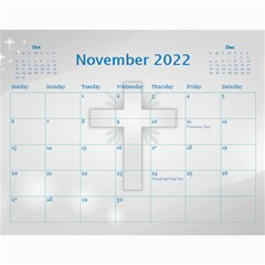 Bible Quotes Calendar, 2019 By Joy Johns   Wall Calendar 11  X 8 5  (12 Months)   Bw2xwzp419qq   Www Artscow Com Nov 2019