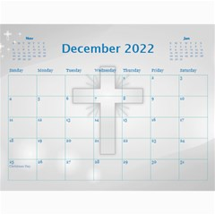Bible Quotes Calendar, 2019 By Joy Johns   Wall Calendar 11  X 8 5  (12 Months)   Bw2xwzp419qq   Www Artscow Com Dec 2019