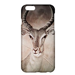 Antelope Horns Apple Iphone 6 Plus/6s Plus Hardshell Case