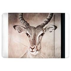Antelope Horns Ipad Air 2 Flip