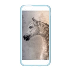 Arabian Horse  Apple Seamless iPhone 6/6S Case (Color) by TwoFriendsGallery
