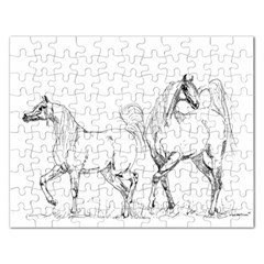 Logosquare Rectangular Jigsaw Puzzl