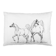Logosquare Pillow Cases by TwoFriendsGallery
