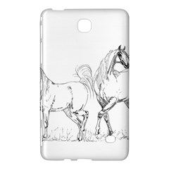 Logosquare Samsung Galaxy Tab 4 (7 ) Hardshell Case  by TwoFriendsGallery