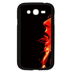 Robert And The Lion Samsung Galaxy Grand DUOS I9082 Case (Black) by SaraThePixelPixie