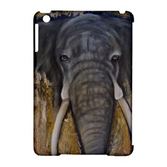 In The Mist Apple Ipad Mini Hardshell Case (compatible With Smart Cover) by timelessartoncanvas