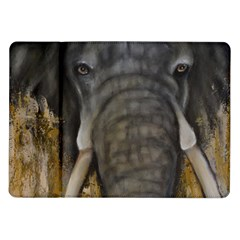 In The Mist Samsung Galaxy Tab 10 1  P7500 Flip Case by timelessartoncanvas