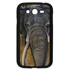 In The Mist Samsung Galaxy Grand Duos I9082 Case (black) by timelessartoncanvas