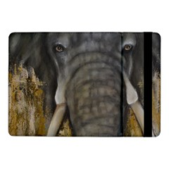 In The Mist Samsung Galaxy Tab Pro 10 1  Flip Case by timelessartoncanvas