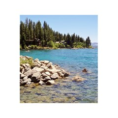 Nevada Lake Tahoe  5 5  X 8 5  Notebooks by TwoFriendsGallery