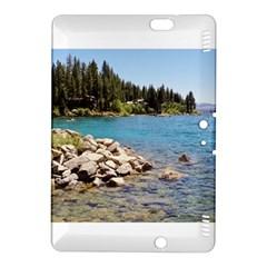 Nevada Lake Tahoe  Kindle Fire Hdx 8 9  Hardshell Case