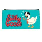 Silly Goose Pencil Case