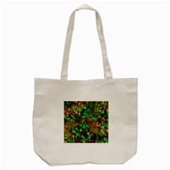 Artistic Cubes 01 Tote Bag (cream)  by MoreColorsinLife