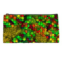 Artistic Cubes 01 Pencil Cases by MoreColorsinLife