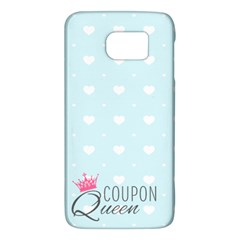 Coupon Queen 2 Samsung Galaxy S6 Hardshell Case  by maemae