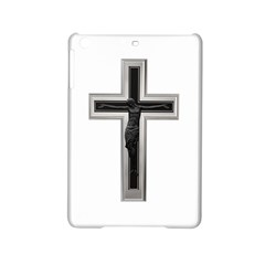 Christian Cross Apple Ipad Mini 2 Hardshell Case by igorsin