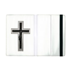 Christian Cross Apple Ipad Mini 2 Flip Case by igorsin