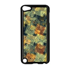 Stars Circles And Squares Apple Ipod Touch 5 Case (black) by LalyLauraFLM