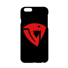 Sabertooth Apple Iphone 6/6s Hardshell Case by animecases
