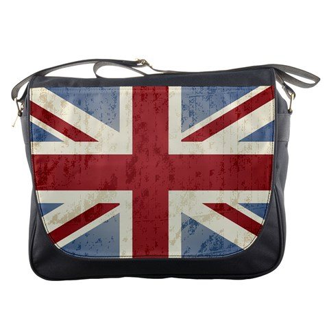 Uk By Dress   Messenger Bag   472nak1fehs1   Www Artscow Com Front