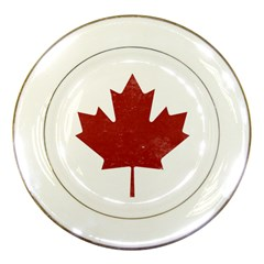 Style 3 Porcelain Plates by TheGreatNorth