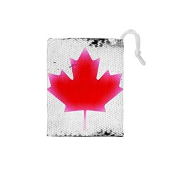 Style 5 Drawstring Pouches (small)  by TheGreatNorth