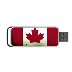 Style 9 Portable Usb Flash (two Sides) by TheGreatNorth