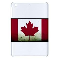 Style 9 Apple Ipad Mini Hardshell Case by TheGreatNorth