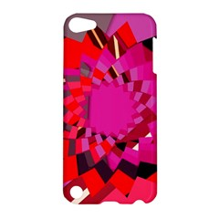 Geo Fun 11 Apple Ipod Touch 5 Hardshell Case by MoreColorsinLife