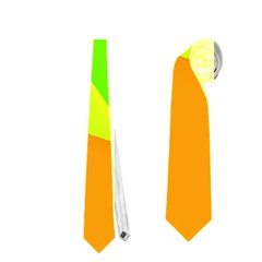 Geo Fun 15 Neckties (one Side)