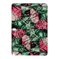 Luxury Grunge Digital Pattern Samsung Galaxy Tab Pro 12 2 Hardshell Case by dflcprints