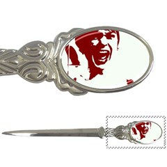Psycho Letter Openers by icarusismartdesigns