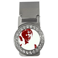 Psycho Money Clips (CZ)  by icarusismartdesigns