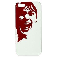 Psycho Apple Iphone 5 Hardshell Case by icarusismartdesigns