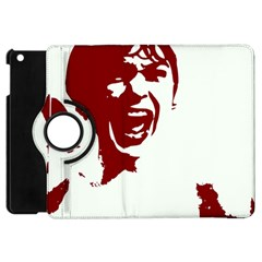 Psycho Apple Ipad Mini Flip 360 Case by icarusismartdesigns