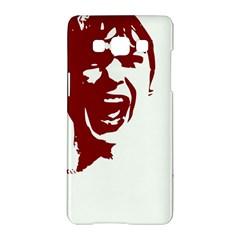 Psycho Samsung Galaxy A5 Hardshell Case  by icarusismartdesigns