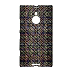Multicolored Ethnic Check Seamless Pattern Nokia Lumia 1520 by dflcprints