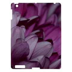 Purple! Apple Ipad 3/4 Hardshell Case by timelessartoncanvas