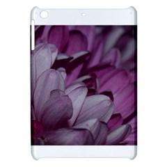 Purple! Apple Ipad Mini Hardshell Case by timelessartoncanvas