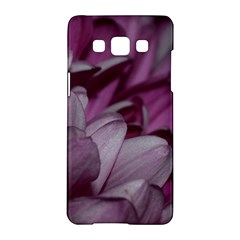 Purple! Samsung Galaxy A5 Hardshell Case  by timelessartoncanvas