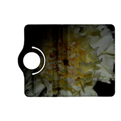 Yellow Flower Kindle Fire Hd (2013) Flip 360 Case by timelessartoncanvas