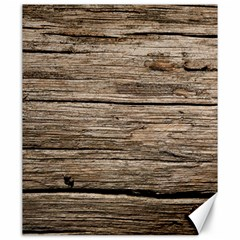 Weathered Wood Canvas 20  X 24   by trendistuff